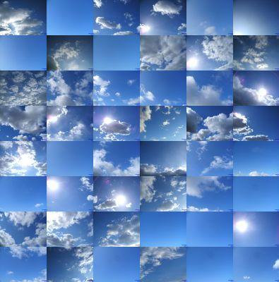 Der Himmel über Berlin im Jahr 2015?