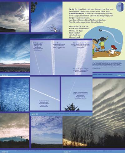 Wolkenklassifikation