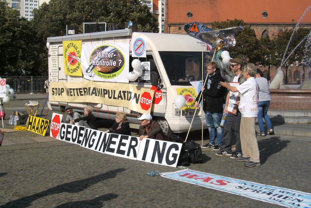 Wohnmobil von Werner Altnickel