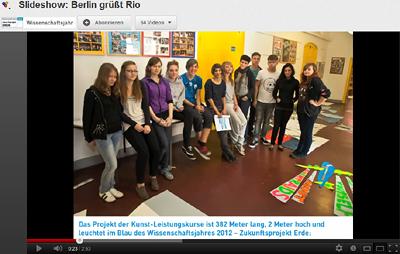 Anna-Seghers-Schule ohne Physikunterricht?