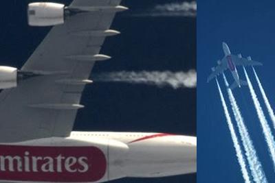 Triebwerke des A380