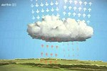 Rätselhafte Welt der Wolken