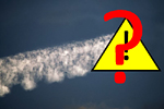 Sind Chemtrails eine Gefahr?