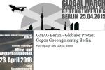 Geoengineering, Wettermanipulation, Chemtrails, Aufklärung