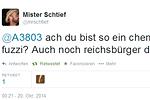 20.10.2014: Mister Schtief