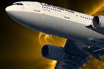 Die Sonnenstürme und der Lufthansa-Pilot