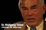 Interview mit Dr. Wolfgang Thüne - Die Klimalüge
