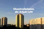 07.09.2016: Chemtrailpiloten, die Arbeit ruft!