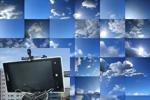 Dokumentation des Himmels