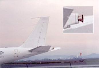 Boeing E-6B Mercury (bzw. TACAMO)