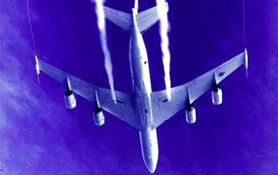 Boeing E-6 Mercury (TACAMO)