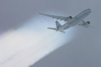 D-AIMC, Airbus A330-223, Lufthansa, Urheber: Sigurdur Benediktsson