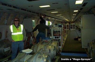 14.02.2003: Ballasttanks Boeing 777 N5017V (cn 32430/423)