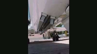 Video: Inside The Chemtrail Planes