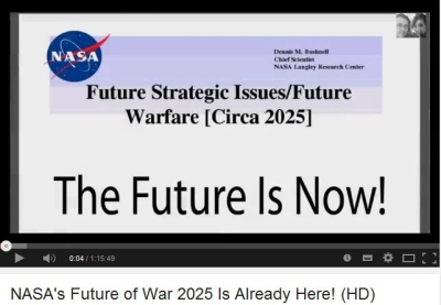 """Future Strategic Issues/Future Warfare [Circa 2025]"""